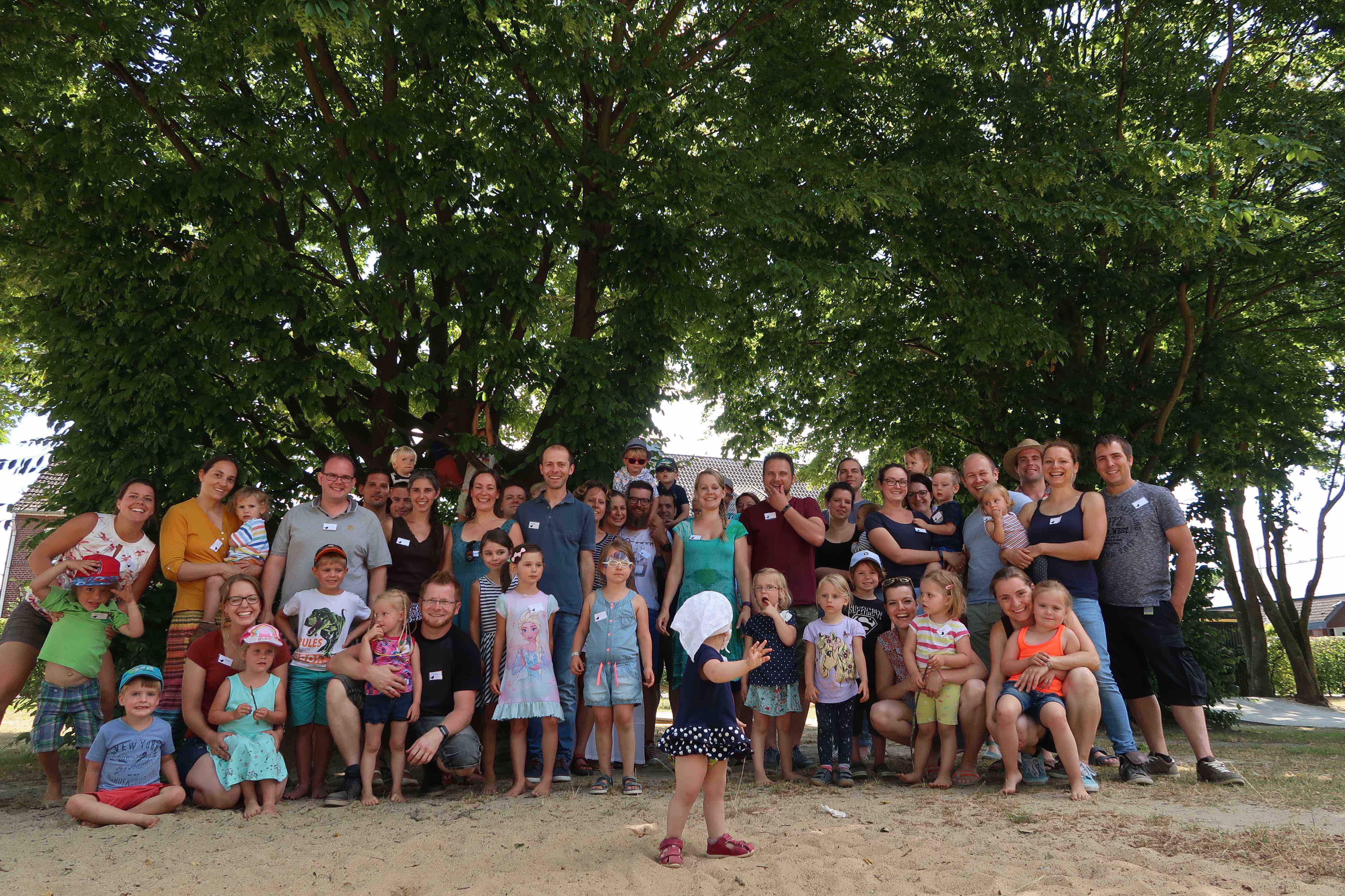 Amsel-Schule-Sommerfest-2018