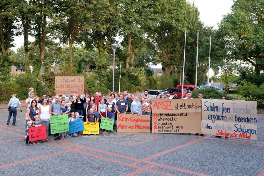 Amsel-Schule-Bauausschuss-Gangelt