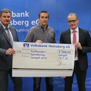 AMSEL-erhält-Vereinsförderung-der-Volksbank