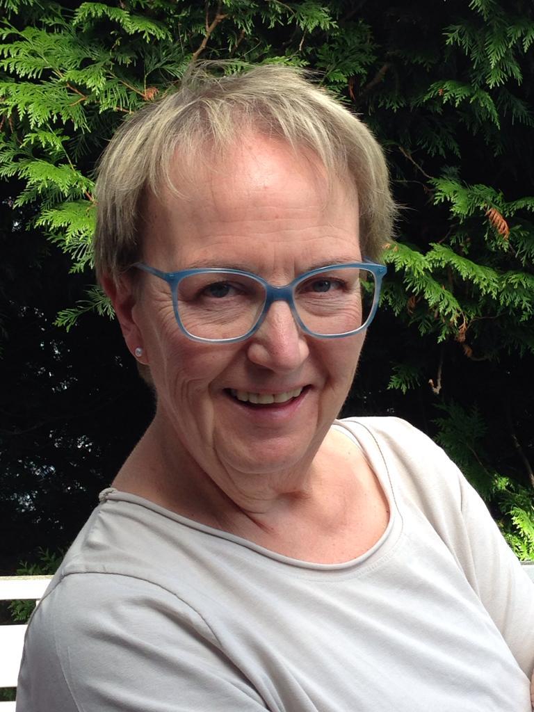 Christel Hartmann
