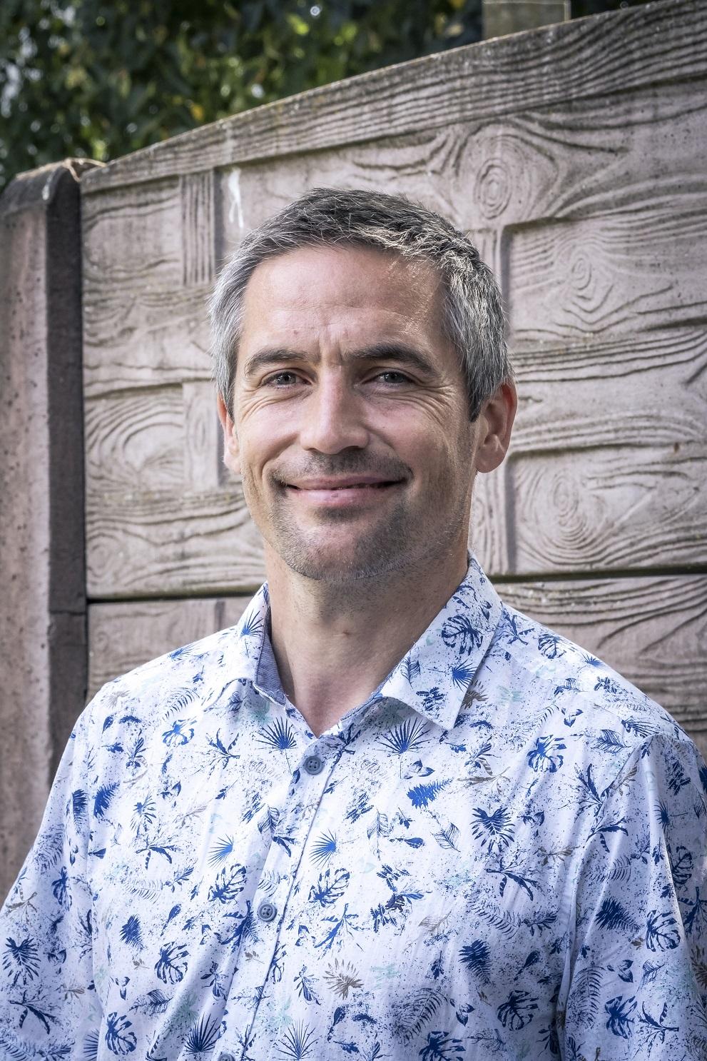 Markus Salden