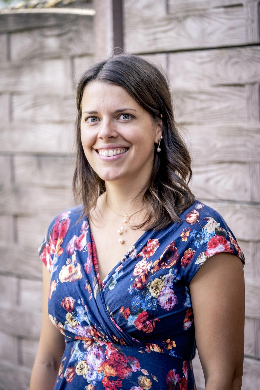 Katrin Salden