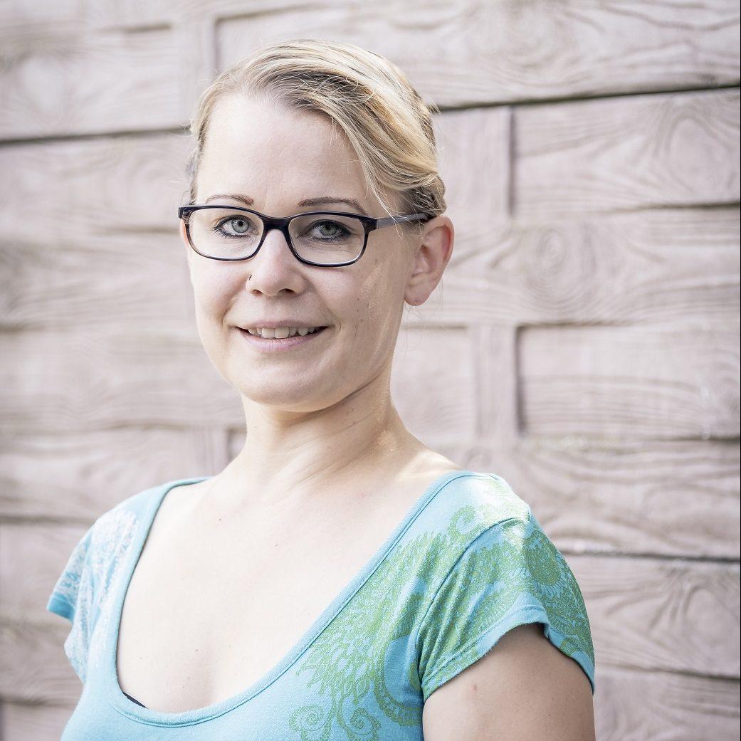 Maria Heintz