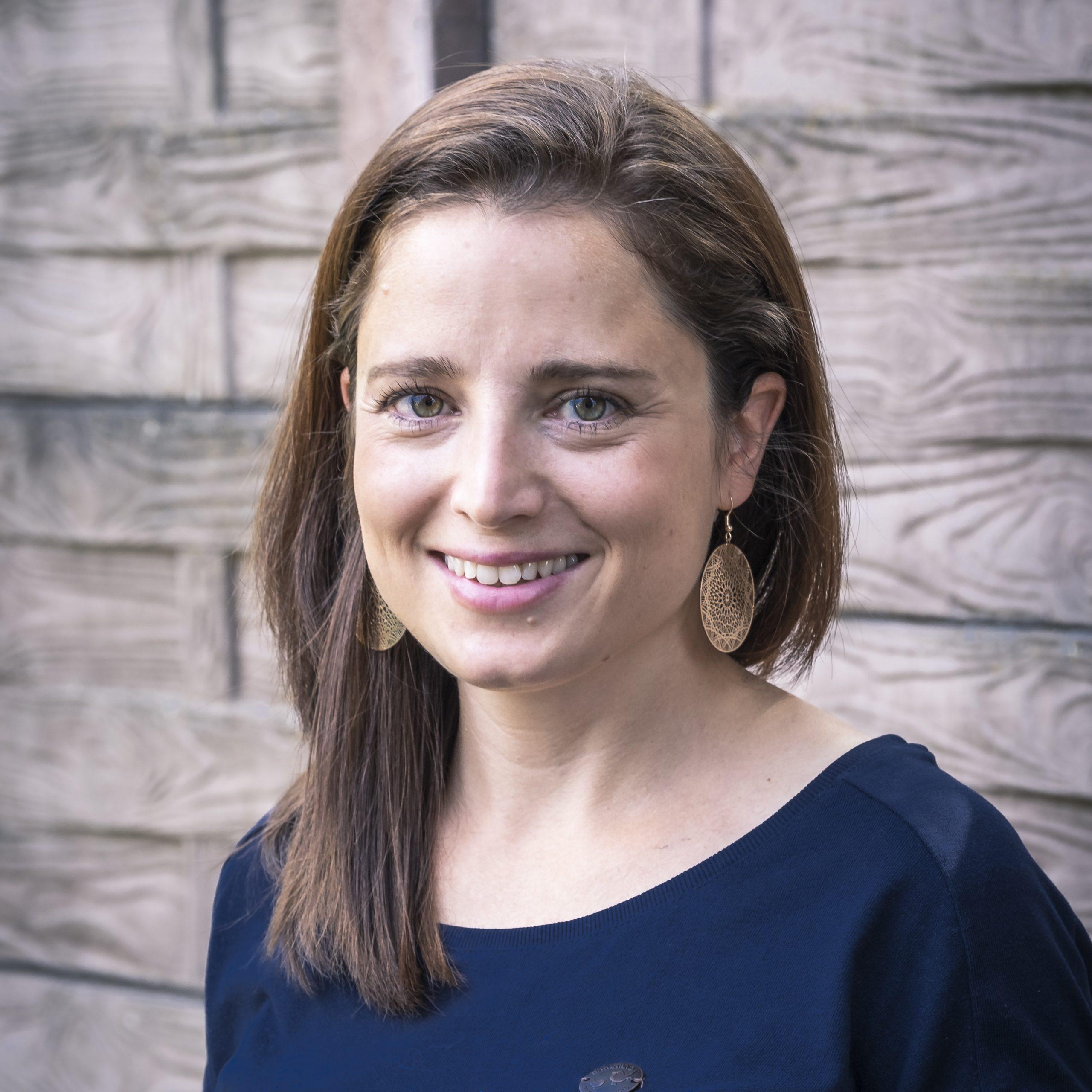 Jacqueline Liesenberg-Kühn
